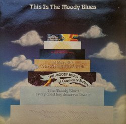 The Moody Blues – албум This Is The Moody Blues