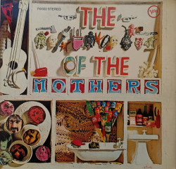 The Mothers Of Invention ‎– албум The **** Of The Mothers