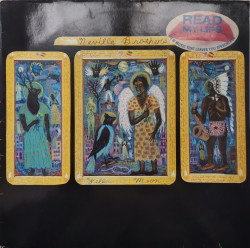 The Neville Brothers – албум Yellow Moon