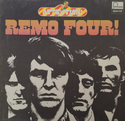 The Remo Four ‎– албум Attention! Remo Four!