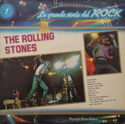 The Rolling Stones – албум The Rolling Stones