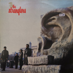 The Stranglers ‎– албум Aural Sculpture