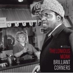 Thelonious Monk – албум Brilliant Corners