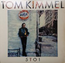 Tom Kimmel – албум 5 To 1