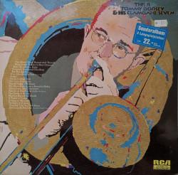 Tommy Dorsey & His Clambake Seven – албум This Is Tommy Dorsey & His Clambake Seven