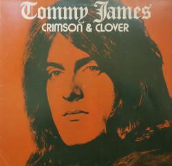 Tommy James – албум Crimson & Clover