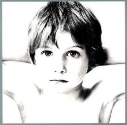 U2 – албум Boy (CD)