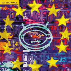 U2 – Zooropa (CD)