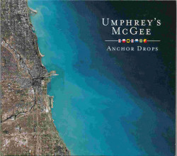Umphrey's Mcgee ‎– албум Anchor Drops