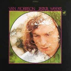 Van Morrison – албум Astral Weeks