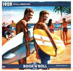 Various – албум 1959 Still Rockin' (CD)