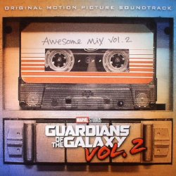 Various ‎– албум Guardians Of The Galaxy Vol. 2: Awesome Mix Vol. 2
