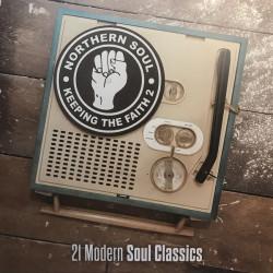 Various – албум Keeping The Faith 2 (21 Modern Soul Classics)