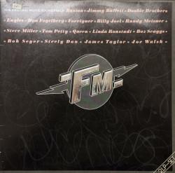 Various – албум FM (The Original Movie Soundtrack)