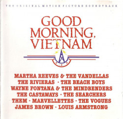 Various – албум Good Morning, Vietnam - The Original Motion Picture Soundtrack