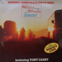Various Featuring Tony Carey – албум Wilder Westen Inclusive - Original-Soundtrack Zur TV-Serie