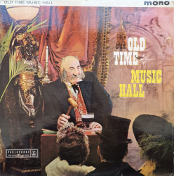 Various, Tony Osborne And His Orchestra – Old Time Music Hall