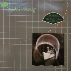 Wang Chung – албум Points On The Curve