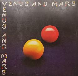 Wings – албум Venus And Mars