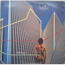 Yes – албум Going For The One