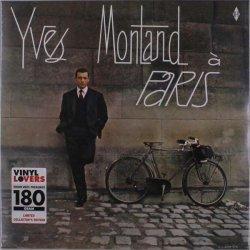 Yves Montand – албум À Paris