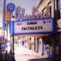 Faithless – албум Sunday 8PM