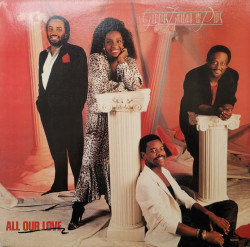 Gladys Knight And The Pips – албум All Our Love