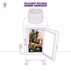 Herbie Hancock – албум Fat Albert Rotunda