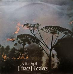 Adrian Snell – албум FireFlake