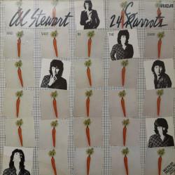Al Stewart And Shot In The Dark – албум 24 Carrots