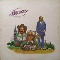 America – албум History (America's Greatest Hits)