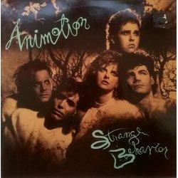 Animotion – албум Strange Behavior
