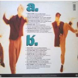Arthur Baker And The Backbeat Disciples – албум Merge