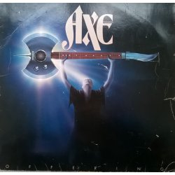 Axe – албум Offering
