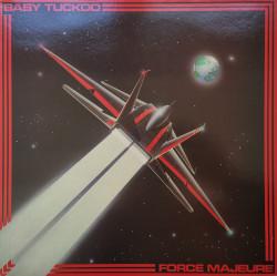 Baby Tuckoo – албум Force Majeure