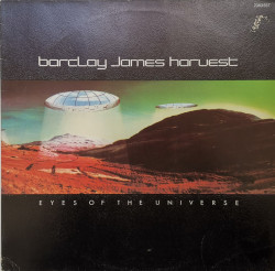 Barclay James Harvest – албум Eyes Of The Universe