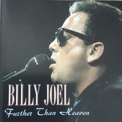 Billy Joel – албум Further Than Heaven (CD)