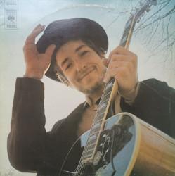 Bob Dylan – албум Nashville Skyline