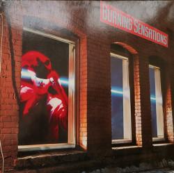 Burning Sensations – албум Burning Sensations