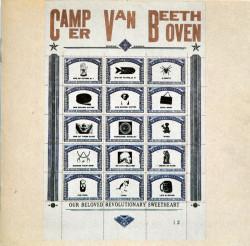 Camper Van Beethoven – албум Our Beloved Revolutionary Sweetheart (CD)