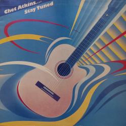 Chet Atkins – албум Stay Tuned