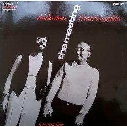 Chick Corea & Friedrich Gulda – албум The Meeting