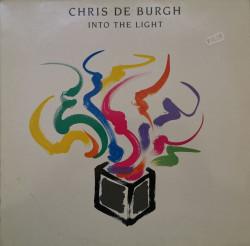 Chris de Burgh – албум Into The Light