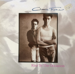 Climie Fisher ‎– сингъл Rise To The Occasion