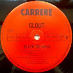 Clout – албум Six Of The Best