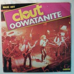 Clout – сингъл Oowatanite