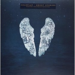 Coldplay ‎– албум Ghost Stories