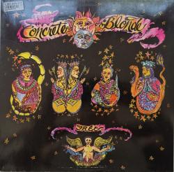Concrete Blonde – албум Free