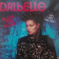 Dalbello – сингъл Black On Black