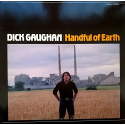 Dick Gaughan ‎– албум Handful Of Earth